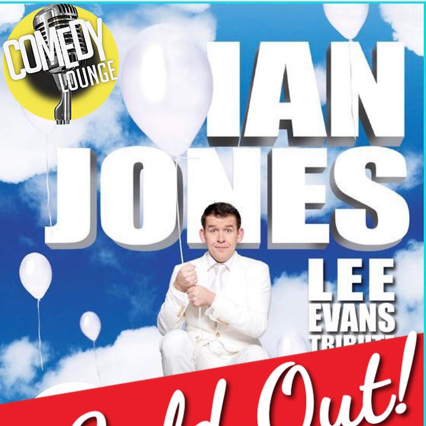 Lee Evans Tribute