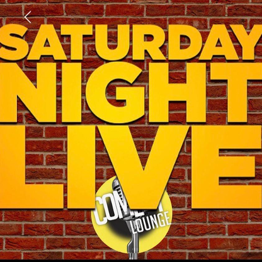 SATURDAY NIGHT LIVE 29th Feb