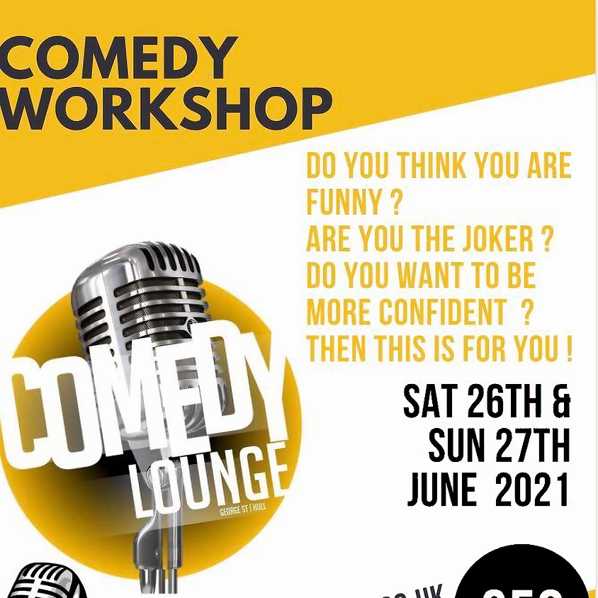 Comedy Night showcase