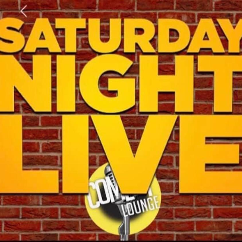 Saturday night live 31st October