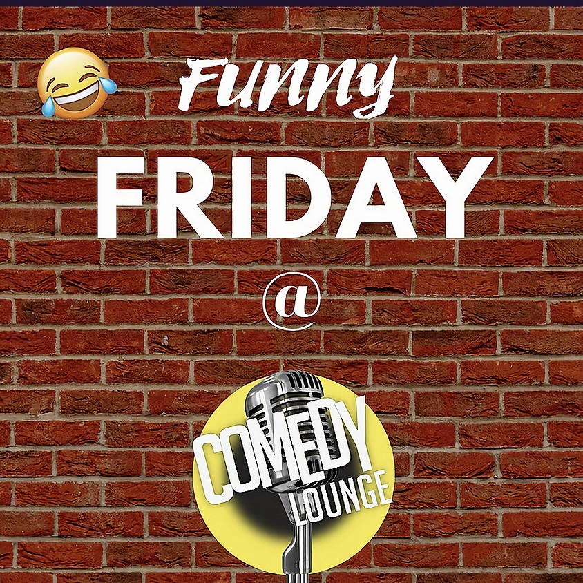 FUNNY FRIDAY 6th March