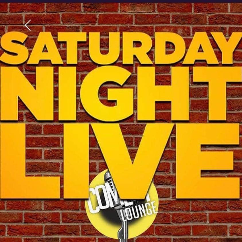 Saturday night Live POSTPONED