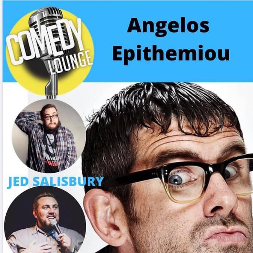 Angelos Epithemiou