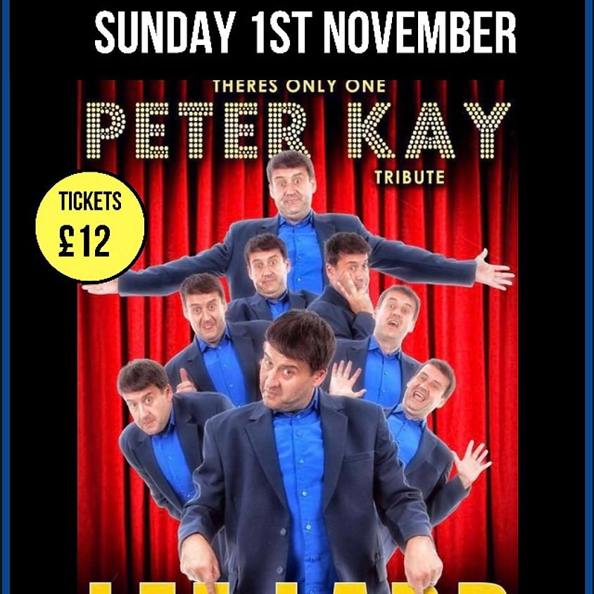 Peter Kay Tribute
