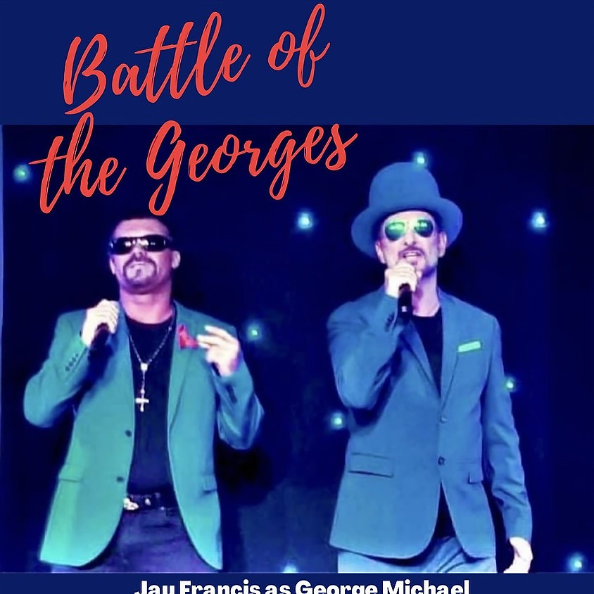 BATTLE OF THE TWO GEORGE'S