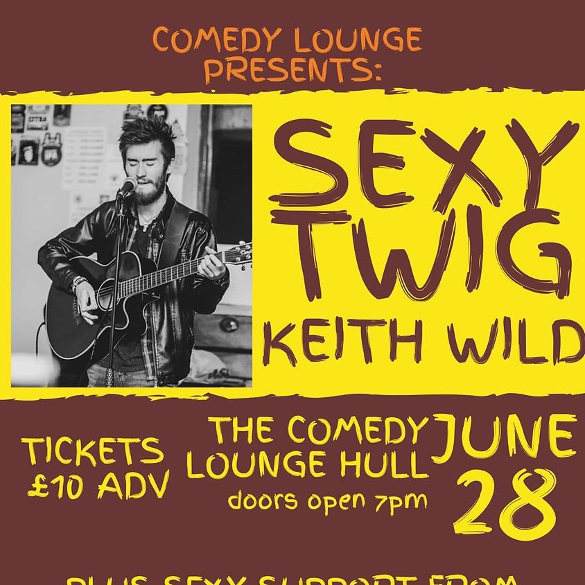 Keith Wild