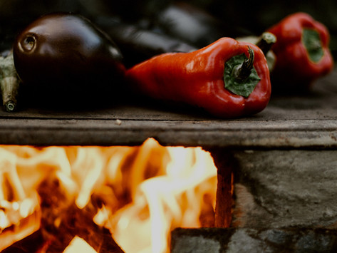 Zdravější grilování  s masem i bez masa - recepty