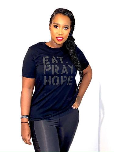 EAT. PRAY. HOPE.® BROKEN UNISEX