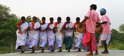 tribal dance(4)