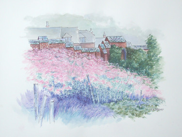 Churchill's Cosmos, Chartwell