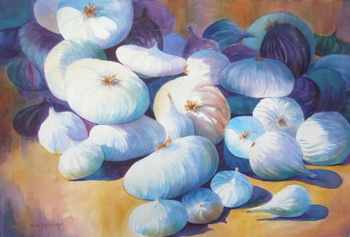 Les Oignions de Provence