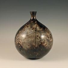Childs Barb Smoky Ferns Saggar Vase.jpg