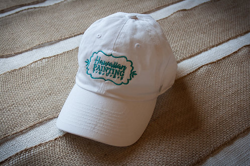 HPT Embroidered Baseball Cap