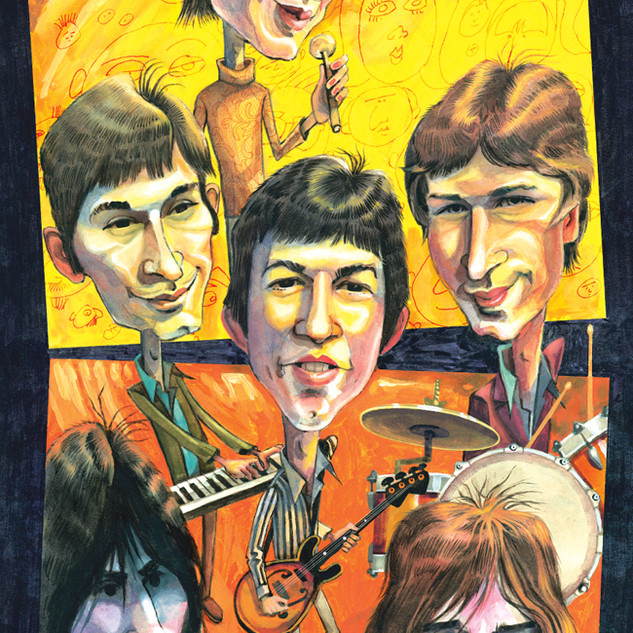 Faces/Small Faces