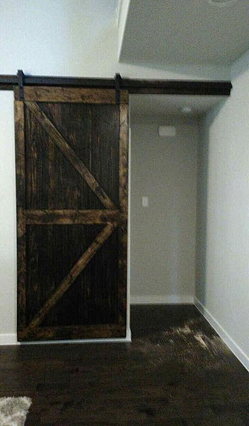 CUSTOM RUSTIC SHUTTERS | Hand Crafted Wooden Exterior Shutters ...