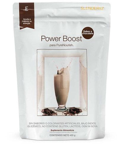Power Boost Suplemento
