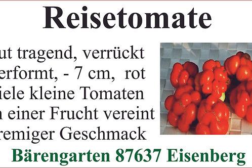 Tomaten mittel - Reisetomate