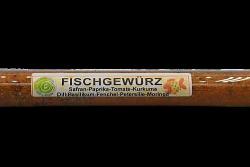 Fischgewürz im Reagenzglas - 18 g