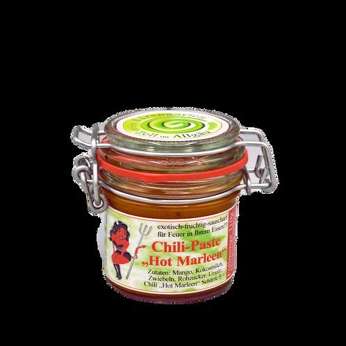 """Chilipaste """"Hot Marleen"""" - 110 g"""