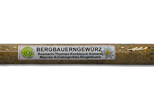 Bergbauerngewürz im Reagenzglas - 17 g