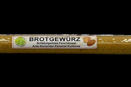 Brotgewürz im Reagenzglas - 25 g
