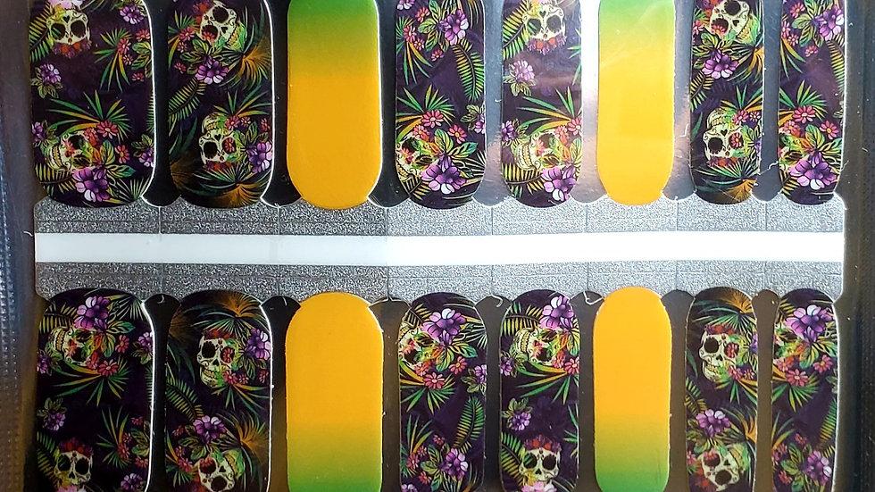 Tropical Skulls