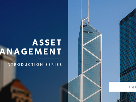 An Introduction to Asset Management
