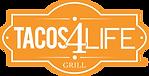 Tacos 4 Life ORANGE (R).png