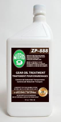ZP-888 Pour boîte d'engrenages et roulements