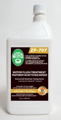 ZP-707-946ml Pour nettoyage de moteurs âgés, de boîtes d'engrenages, etc...