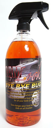 4268 - Bye Bye Bug déloge les mouches et les insectes séchés