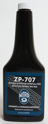 ZP-707-360ml Pour nettoyage de moteurs âgés, de boîtes d'engrenages, etc...