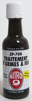 ZP-708 Pour armes à feu