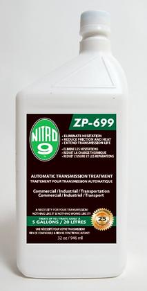 ZP-699 Pour transmission automatique, système hydraulique...