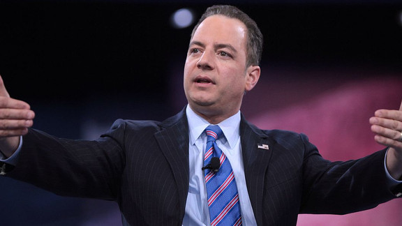 Event: Priebus Proposes Changing Libel Laws