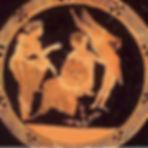 Peitho, Greek Goddess of Democracy