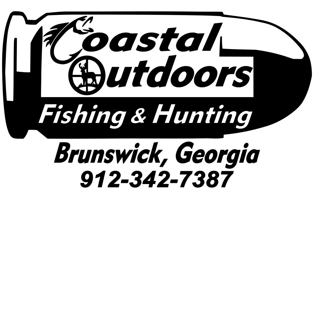Coastal Outdoors Logo