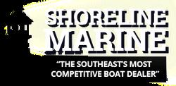 Shoreline marine logo
