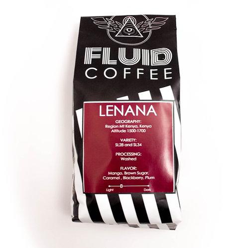 'LENANA' Kenya Reserve Whole Bean Coffee