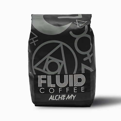 'Alchemy' Dual Origin Whole Bean Coffee