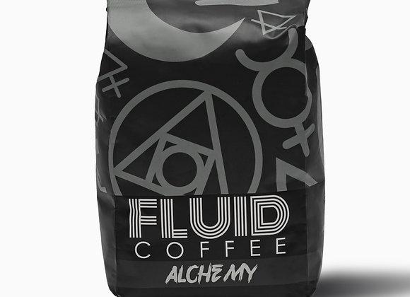 'Alchemy' Dual Origin Whole Bean Coffee