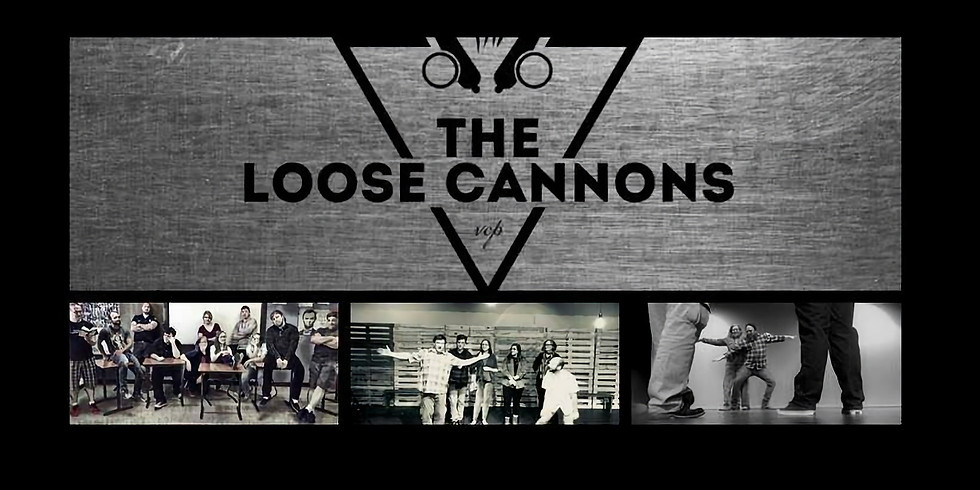 Loose Cannons Free Improv (1)