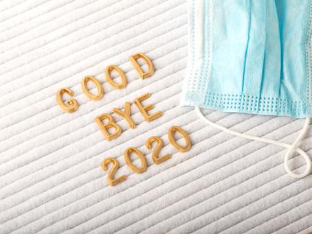 Carta para 2020