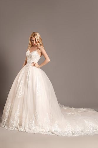 d1d56ff66 Свадебные платья А-силуэта — купить в Санкт-Петербурге   Mila Wedding