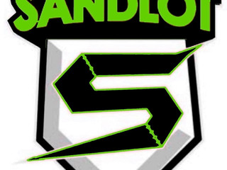 Sandlot Jersey Presentation!