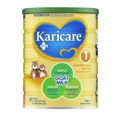 Karicare Goats Milk Stage 3 900g