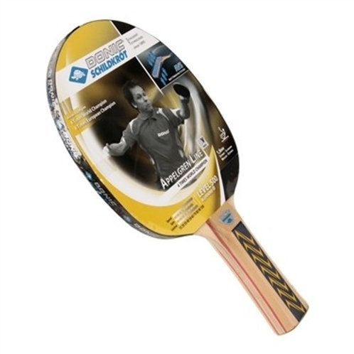 Raquete Tenis De Mesa Donic 600