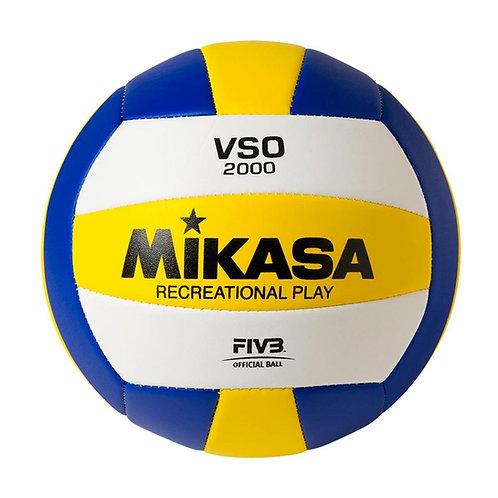 Bola de vôlei de praia Mikasa VSO2000