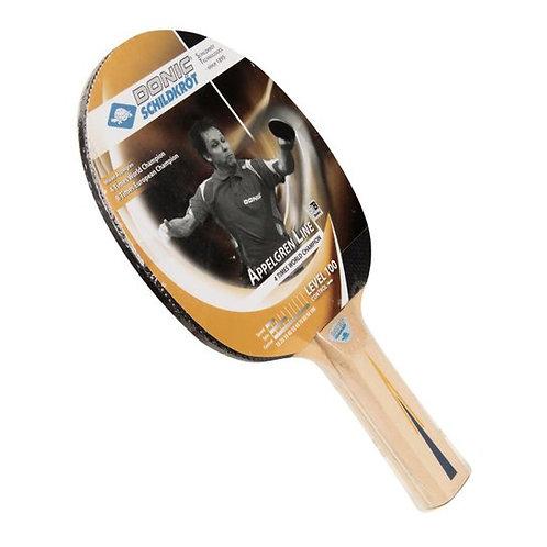 Raquete de Tênis de Mesa Donic Appelgren 100