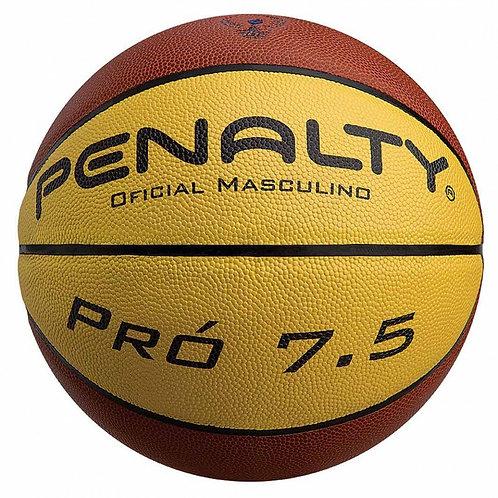 Mercado Livre Bola De Basquete Penalty Pro 7.5 Oficial Masculina